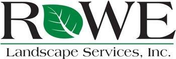 Rowe Landscape Services Logo